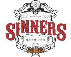Sinners Rock & Beer
