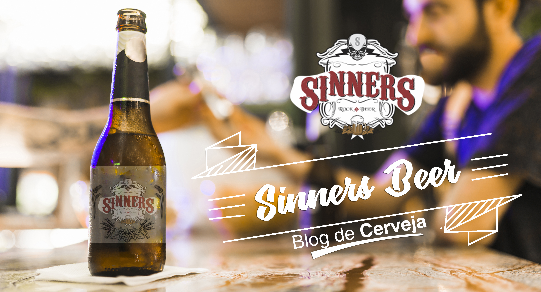 Sinners Beer – Blog de Cerveja